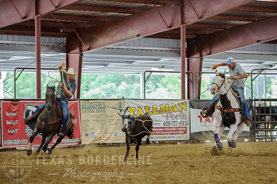 June 26, 2016-T2 Arena 'Team Roping'-TBP_6350-