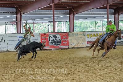 June 26, 2016-T2 Arena 'Team Roping'-TBP_7240-