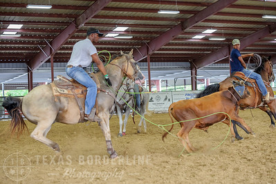 June 26, 2016-T2 Arena 'Team Roping'-TBP_7410-