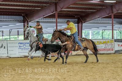 June 26, 2016-T2 Arena 'Team Roping'-TBP_7396-