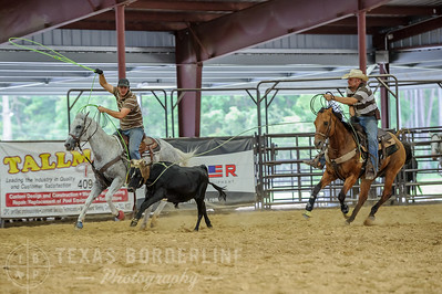 June 26, 2016-T2 Arena 'Team Roping'-TBP_7376-