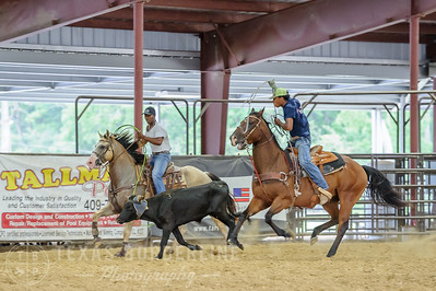 June 26, 2016-T2 Arena 'Team Roping'-TBP_7383-