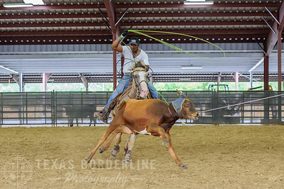 June 26, 2016-T2 Arena 'Team Roping'-TBP_7406-