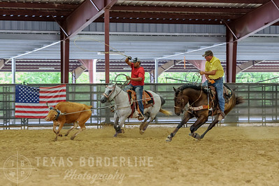 June 26, 2016-T2 Arena 'Team Roping'-TBP_7367-