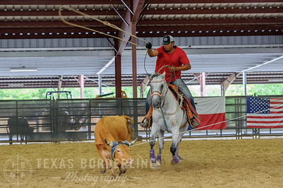 June 26, 2016-T2 Arena 'Team Roping'-TBP_7370-