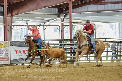 July 10, 2016-T2 Arena 'Team Roping'-TBP_8982-