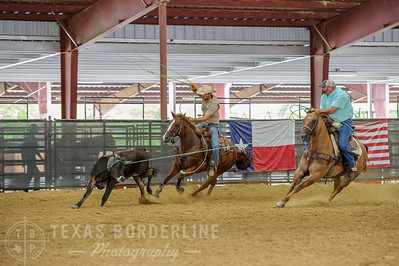 July 10, 2016-T2 Arena 'Team Roping'-TBP_8958-