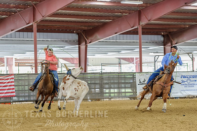 July 10, 2016-T2 Arena 'Team Roping'-TBP_8966-