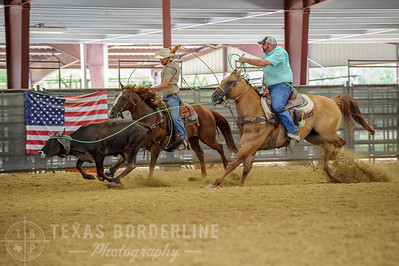 July 10, 2016-T2 Arena 'Team Roping'-TBP_8957-