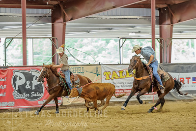 July 10, 2016-T2 Arena 'Team Roping'-TBP_8679-