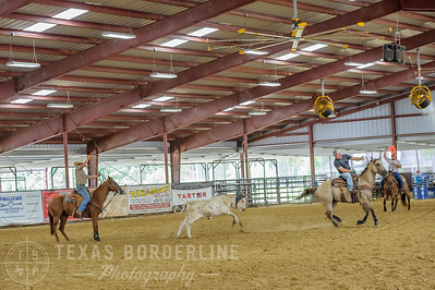 July 10, 2016-T2 Arena 'Team Roping'-TBP_8639-