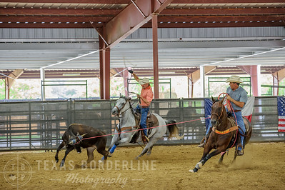 July 10, 2016-T2 Arena 'Team Roping'-TBP_8654-