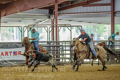 July 10, 2016-T2 Arena 'Team Roping'-TBP_8660-