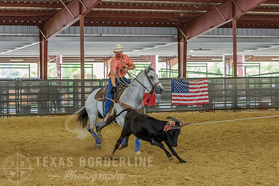July 10, 2016-T2 Arena 'Team Roping'-TBP_8671-