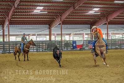 July 10, 2016-T2 Arena 'Team Roping'-TBP_8646-