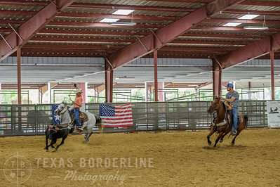 July 10, 2016-T2 Arena 'Team Roping'-TBP_8670-