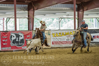 July 10, 2016-T2 Arena 'Team Roping'-TBP_8637-