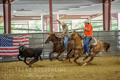 July 10, 2016-T2 Arena 'Team Roping'-TBP_8662-