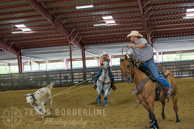 July 10, 2016-T2 Arena 'Team Roping'-TBP_8627-