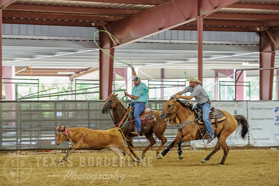 July 10, 2016-T2 Arena 'Team Roping'-TBP_8675-