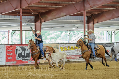 July 10, 2016-T2 Arena 'Team Roping'-TBP_8647-