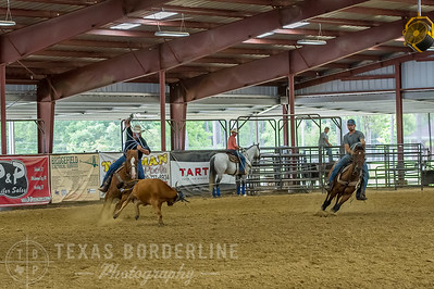 July 10, 2016-T2 Arena 'Team Roping'-TBP_8616-