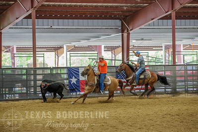 July 10, 2016-T2 Arena 'Team Roping'-TBP_8641-