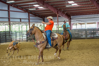 July 10, 2016-T2 Arena 'Team Roping'-TBP_8614-