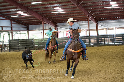 July 10, 2016-T2 Arena 'Team Roping'-TBP_8632-