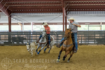 July 10, 2016-T2 Arena 'Team Roping'-TBP_8625-