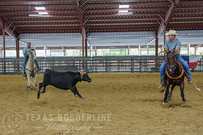 July 10, 2016-T2 Arena 'Team Roping'-TBP_9181-