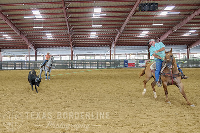 July 10, 2016-T2 Arena 'Team Roping'-TBP_9165-