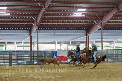 July 10, 2016-T2 Arena 'Team Roping'-TBP_9168-
