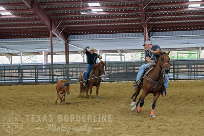 July 10, 2016-T2 Arena 'Team Roping'-TBP_9174-