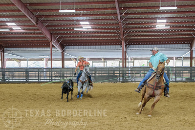 July 10, 2016-T2 Arena 'Team Roping'-TBP_9162-