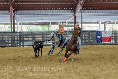 July 10, 2016-T2 Arena 'Team Roping'-TBP_9200-