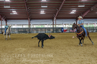 July 10, 2016-T2 Arena 'Team Roping'-TBP_9183-