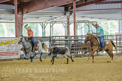 July 10, 2016-T2 Arena 'Team Roping'-TBP_9303-