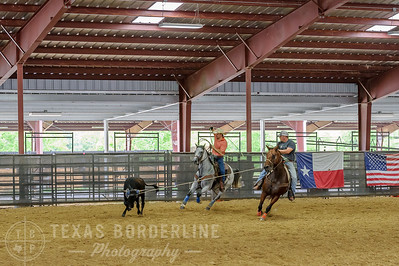 July 10, 2016-T2 Arena 'Team Roping'-TBP_9284-
