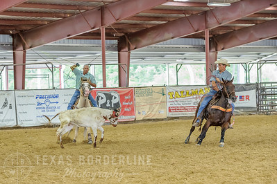 July 10, 2016-T2 Arena 'Team Roping'-TBP_9320-