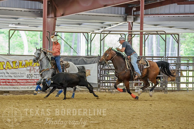 July 10, 2016-T2 Arena 'Team Roping'-TBP_9279-