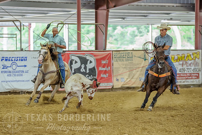 July 10, 2016-T2 Arena 'Team Roping'-TBP_9319-