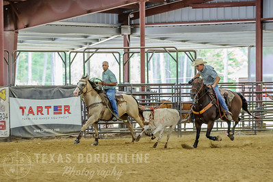 July 10, 2016-T2 Arena 'Team Roping'-TBP_9315-