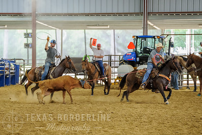 July 10, 2016-T2 Arena 'Team Roping'-TBP_8907-