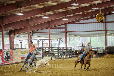 July 10, 2016-T2 Arena 'Team Roping'-TBP_8887-