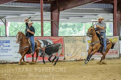 July 10, 2016-T2 Arena 'Team Roping'-TBP_9353-