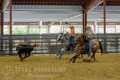 July 10, 2016-T2 Arena 'Team Roping'-TBP_8838-