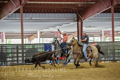 July 10, 2016-T2 Arena 'Team Roping'-TBP_8750-