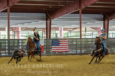 July 10, 2016-T2 Arena 'Team Roping'-TBP_8812-
