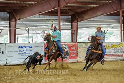 July 10, 2016-T2 Arena 'Team Roping'-TBP_8757-